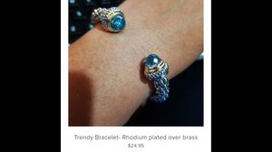 Trendy bracelet for Sale in Annandale, VA