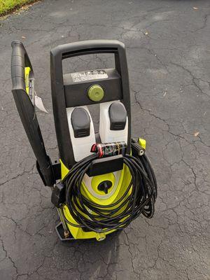 Sun Joe SPX3000 Electric Pressure Cleaner for Sale in Miami, FL