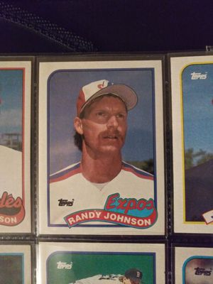 1989 Topps MLB BASEBALL Cards for Sale in Allentown, PA