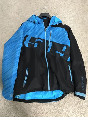 509 Evolve Shell Snowmobile Jacket for Sale in North Bend, WA