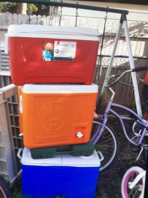 Coolers for Sale in Dallas, TX