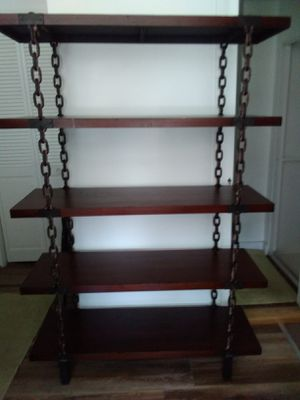Large Unique Shelving Unit for Sale in Edinboro, PA