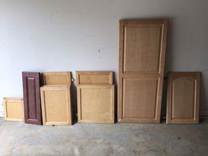 Cabinet doors for Sale in Cumming, GA