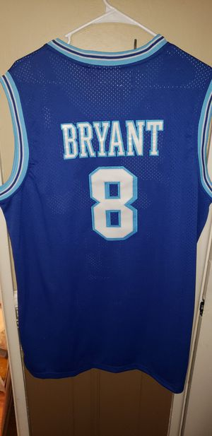Men's XL Kobe Bryant Los Angeles Lakers Jersey New with Tags Stiched $45. Ships +$3 for Sale in Covina, CA