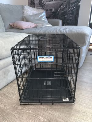 Dog crate for Sale in Beverly Hills, CA