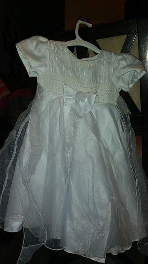 2t flower girl dress for Sale in Philadelphia, PA