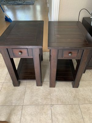 End Tables for Sale in Irvine, CA
