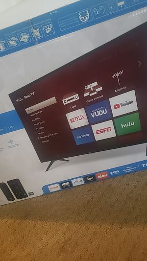 32inch Smart tv for Sale in Milwaukee, WI