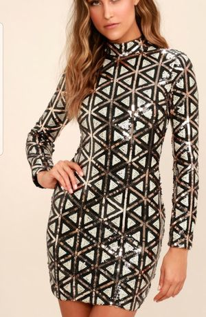 Sequin Bodycon Dress for Sale in Rockville, MD