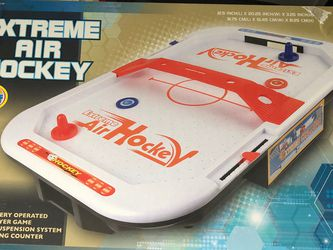 Table Top Electronic Air Hockey Game for Sale in Garden Grove,  CA