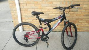 Mongoose XR-75. 21 speeds for Sale in Independence, OH