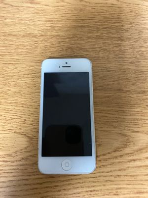 iPhone 5 READ POST for Sale in Chino, CA