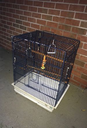 Bird cage for Sale in Stockbridge, GA