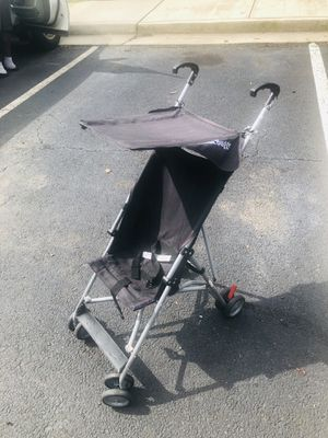 Black umbrella stroller for Sale in Alexandria, VA