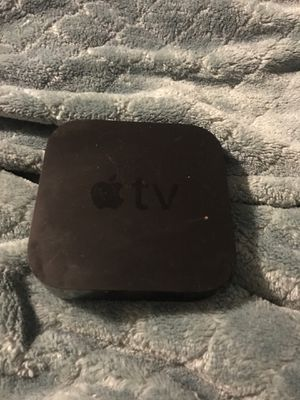 Apple Tv regular used (No remote) for Sale in Brooklyn, NY