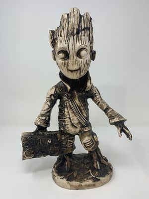 Guardians of the Galaxy 2 Groot 11inch Statue for Sale in El Monte, CA