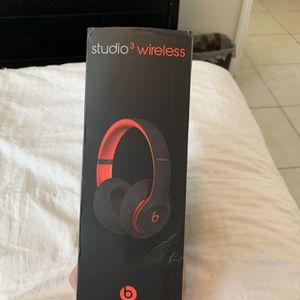Brand New Beats3 Studio Wireless for Sale in Miami, FL