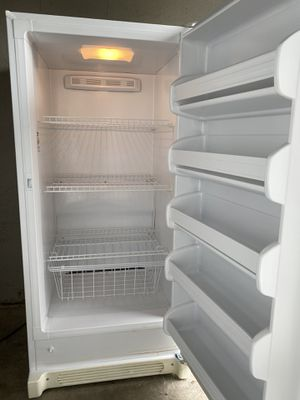 *Frost-Free* 14.0 Cubic Ft Freezer for Sale in Seattle, WA