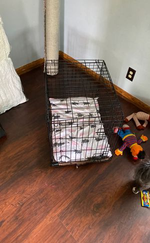 Free kennel for Sale in Inver Grove Heights, MN