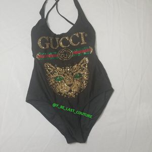Gucci bathing suit for Sale in Washington, DC