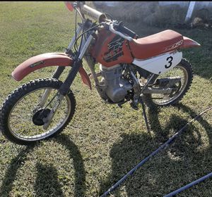 100cc Honda dirt bike for Sale in Chesapeake, VA