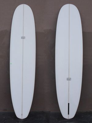 9' Longboard Log Surfboard for Sale in Costa Mesa, CA