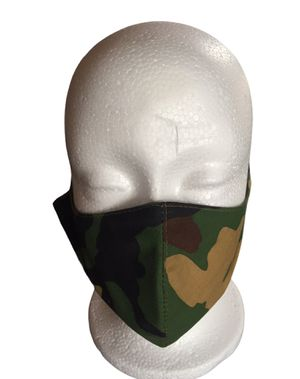 Camouflage Face Masks for Sale in Douglasville, GA