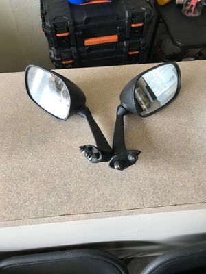 Yamaha R6 mirrors for Sale in Fort Lauderdale, FL