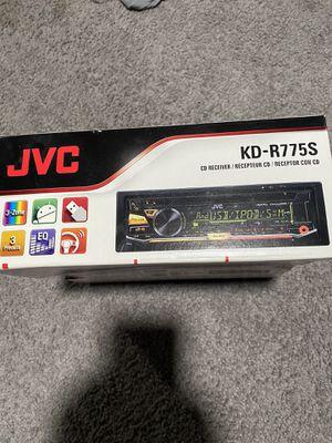 JVC radio for Sale in Piscataway, NJ