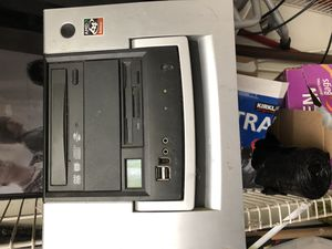 CPU for parts (but may work) for Sale in Montgomery, TX