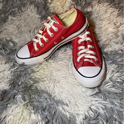 Red Converse for Sale in Las Vegas,  NV