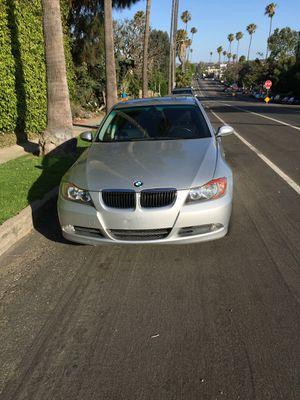bmw 3 series/ BMW X5/Audi a4 for Sale in Marina del Rey, CA