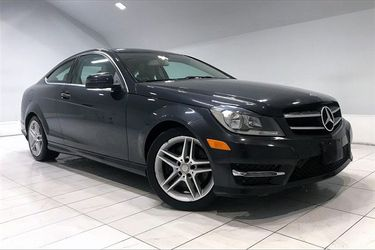 2013 Mercedes-Benz C-Class for Sale in Stafford,  VA