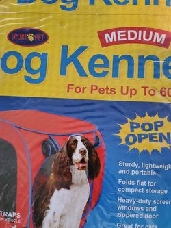 Dog Kennel for Sale in Land O Lakes,  FL