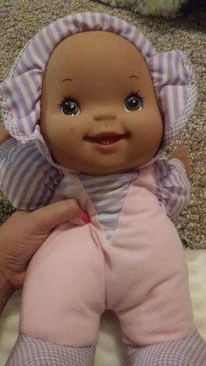 Baby Doll for little girls for Sale in Sanford, FL
