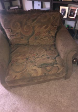 *Sofa couch* for Sale in Raleigh, NC