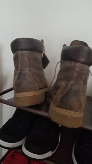 Authentic Timberland Boot for Sale in Alexandria, VA