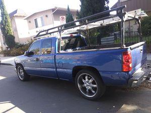 2003 chevy silverado for Sale in West Los Angeles, CA