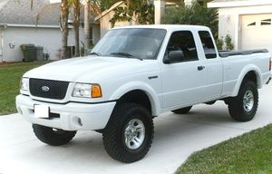 2OO2 Ford Ranger For Sale for Sale in Richmond, VA
