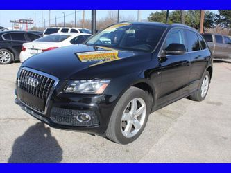 2012 Audi Q5 for Sale in Garland,  TX