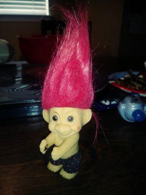 Cute troll for Sale in Cedar Park, TX