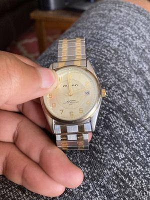 Milan watch for Sale in Fairmont, WV