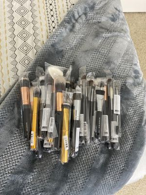 Brand New Morphe MakeUp Brushes for Sale in Ladera Ranch, CA