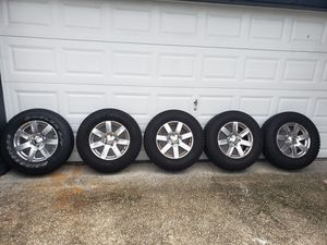 Jeep Wrangler Wheels and Tires for Sale in Clearwater, FL