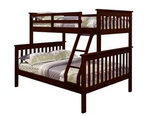 New Twin Full Bunkbed (Free Delivery) for Sale in Arlington, TX