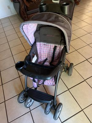 Eddie bawer stroller for Sale in Fontana, CA