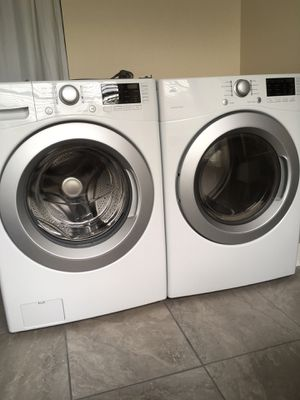 Kenmore Washer and Dryer for Sale in Clearwater, FL