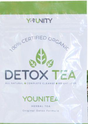 Detox tea for Sale in Fairfield, CA