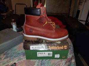 Timberland for Sale in Seattle, WA