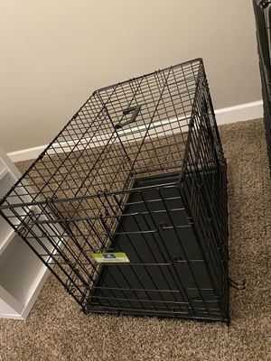"""Top Paw 30"""" Folding Dog Crate for Sale in Columbia, MO"""